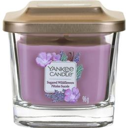 Yankee Candle Sugared Wildflowers Small Scented Candles