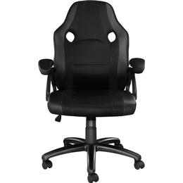 tectake Benny Gaming Chair - Black