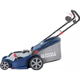 Spear & Jackson S4040X2CR Battery Powered Mower