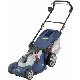 Spear & Jackson S3644X2CR Battery Powered Mower