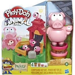 Hasbro Play Doh Animal Crew Pigsley Splashin' Pigs E6723