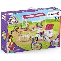 Schleich Fitness Check for the Big Tournament 72140