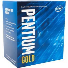 Intel Pentium Gold G6500 4.1GHz Socket 1200 Box