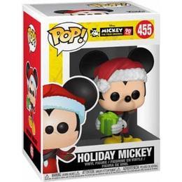 Funko Pop! Movies Disney Holiday Mickey Mouse