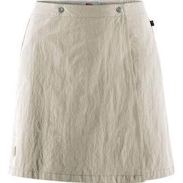 Fjällräven Travellers MT Skirt W - Light Beige