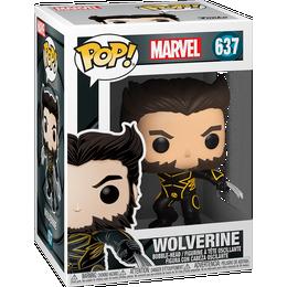 Funko Pop! Heroes X-Men Wolverine In Jacket