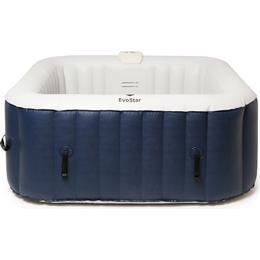 Evostar Hot Tub Callisto