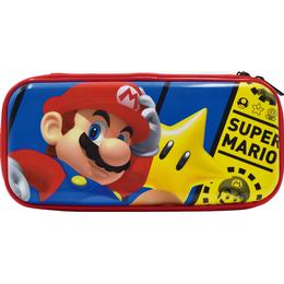 Hori Nintendo Switch Premium Vault Case - Super Mario Edition
