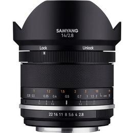 Samyang MF 14mm F2.8 MK2 for Canon EF