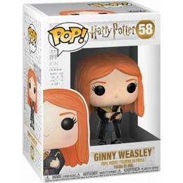 Funko Pop! Movies Harry Potter Ginny Weasley 29504