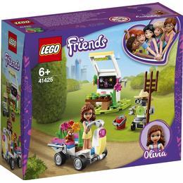 Lego Friends Olivia's Flower Garden 41425