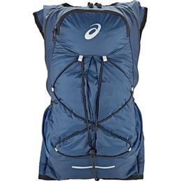 Asics Lightweight Running Backpack 10L - Mako Blue