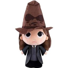 Funko Supercute Plush Harry Potter Hermoine with Sorting Hat
