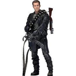 """NECA Terminator 2 Ultimate T-800 7"""""""