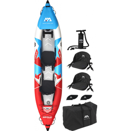 Aqua Marina Steam 2 Person 412cm