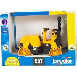 Bruder Cat Asphalt Drum Compactor 2433