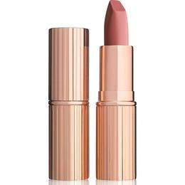 Charlotte Tilbury Matte Revolution Lipstick Pillow Talk Original