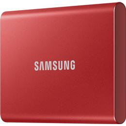 Samsung T7 Portable SSD 2TB