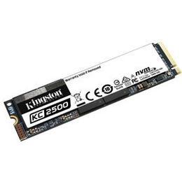 Kingston KC2500 M.2 SSD 250GB