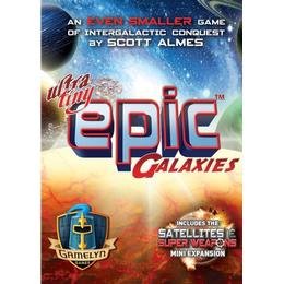 Gamelyngames Ultra Tiny Epic Galaxies