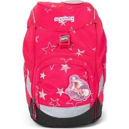 Ergobag Prime School Backpack - Cinbearella