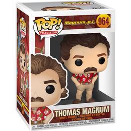 Funko Pop! Television Magnum, P.I. Thomas Magnum