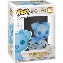 Funko Pop! Movies Harry Potter Patronus Ron Weasley