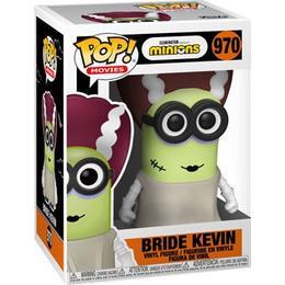 Funko Pop! Movies Minions Bride Kevin