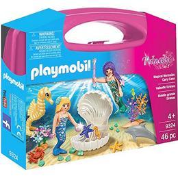 Playmobil Princess Magical Mermaids Carry Case 9324