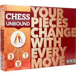 Mattel Chess Unbound
