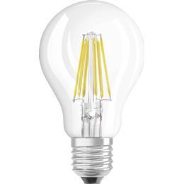 LEDVANCE Star CLAS A 75 LED Lamp 7.5W E27