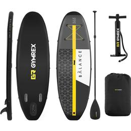 Gymrex Paddle Board Set 365cm