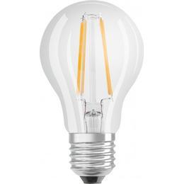 LEDVANCE SST CLAS A 60 LED Lamp 6.5W E27