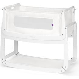 SnuzPod3 Bedside Crib