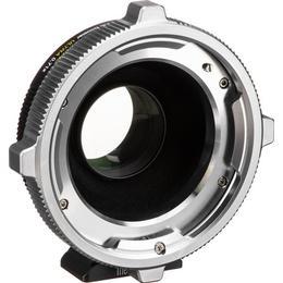 Metabones Speed Booster Ultra ARRI PL to BMPCC4K T CINE Lens mount adapter