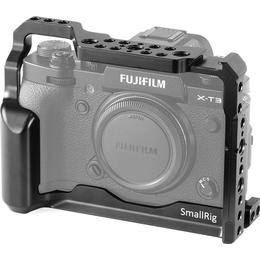 Smallrig Cage for Fujifilm X-T2 and X-T3