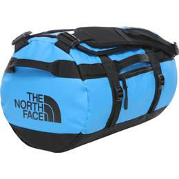 The North Face Base Camp Duffel XS - Clear Lake Blue/TNF Black