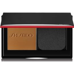 Shiseido Synchro Skin Self-Refreshing Custom Finish Powder Foundation #440 Amber