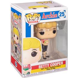 Funko Pop! Others Archies Comics Betty Cooper