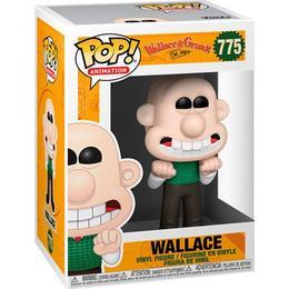 Funko Pop! Animation Wallace & Gromit