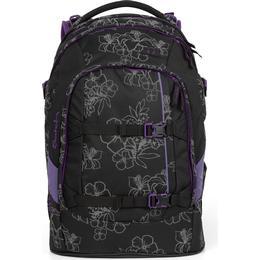 Satch Pack - Ninja Hibiscus