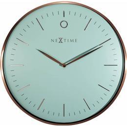 Nextime Glamour 40cm Wall clock