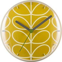 Orla Kiely Linear Stem 30cm Wall clock
