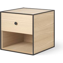 by Lassen Frame 35cm 1 Drawer Wall Cabinet
