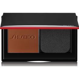Shiseido Synchro Skin Self-Refreshing Custom Finish Powder Foundation #510 Suede
