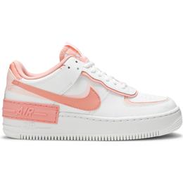 Nike Air Force 1 Shadow W - Summit White/Pink Quartz/Washed Coral