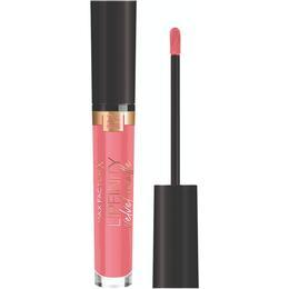 Max Factor Lipfinity Velvet Matte Lipstick #020 Coco Cream