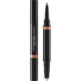 Shiseido LipLiner InkDuo #02 Beige