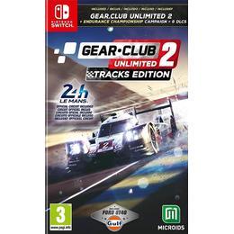 Gear.Club Unlimited 2 - Tracks Edition