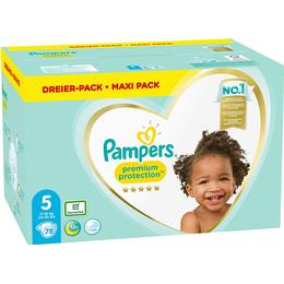 Pampers Premium Protection Pants Size 5 Junior